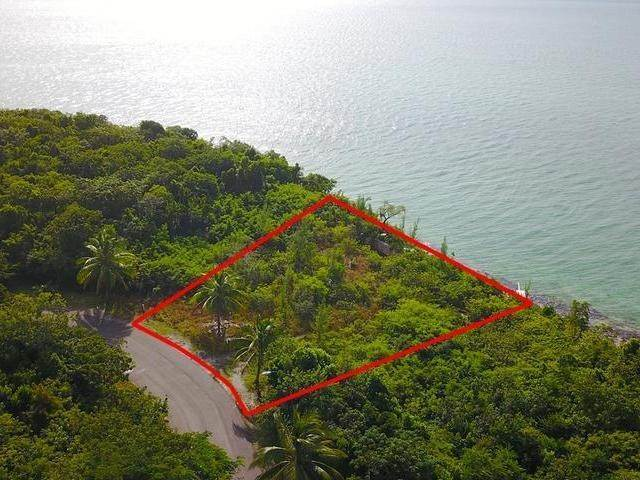 Land for Sale at Venice Bay, South Ocean, Nassau And Paradise Island Bahamas