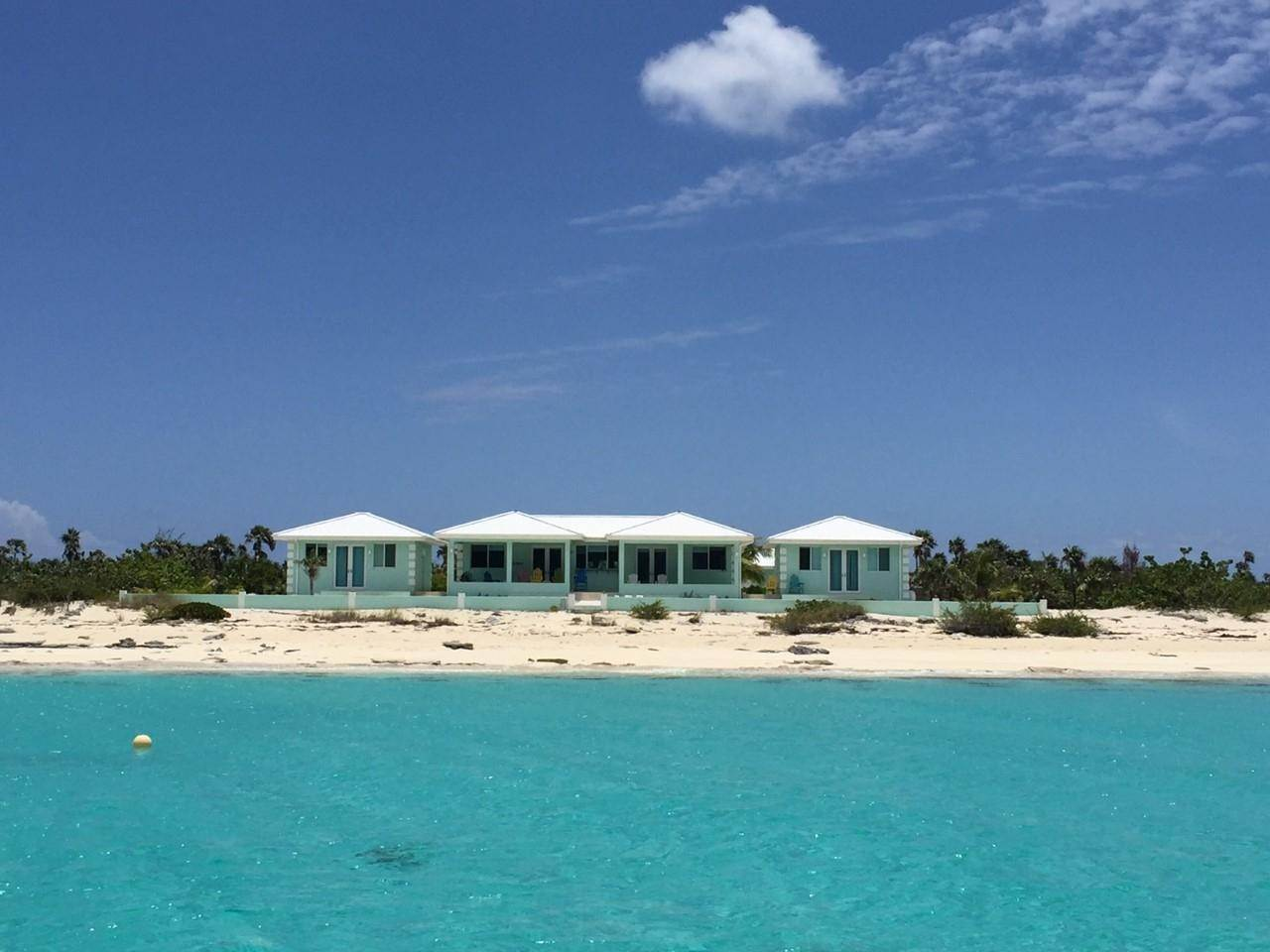 Single Family Homes for Sale at Hawks Nest, Cat Island, Bahamas