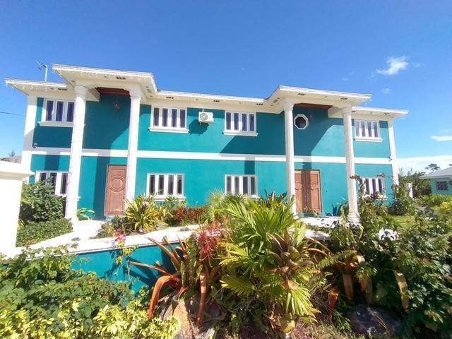 Co-op / Condo for Rent at Love Estates Condo Love Beach, Nassau And Paradise Island, Bahamas