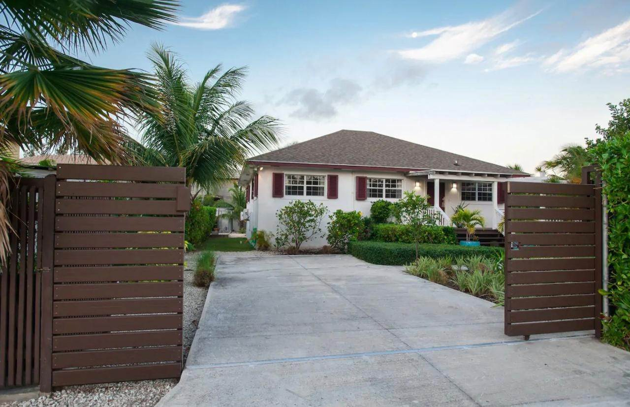 Single Family Homes for Rent at Birdsong Rental Twynam Heights, Eastern Road, Nassau And Paradise Island Bahamas