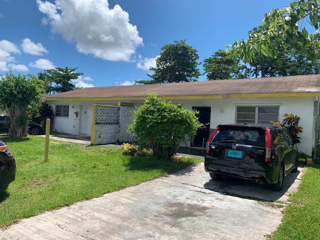 Multi Family for Sale at Stapledon Gardens, Nassau And Paradise Island, Bahamas