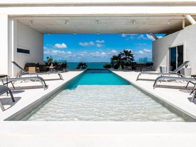 Single Family Homes por un Venta en Palmetto Point, Eleuthera, Bahamas
