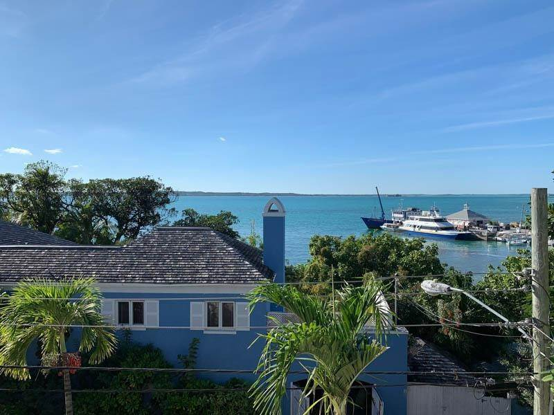 Single Family Homes for Sale at Harbour Island, Eleuthera, Bahamas