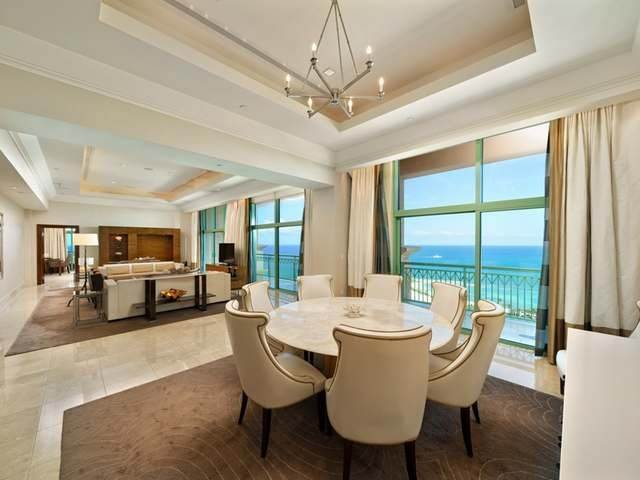 Co-op / Condo for Sale at The Reef 22-918/920 The Reef At Atlantis, Paradise Island, Nassau And Paradise Island Bahamas