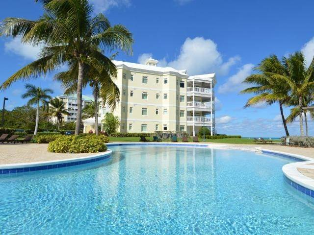 Co-op / Condo for Rent at Bayroc Coral Manor Cable Beach, Nassau And Paradise Island, Bahamas