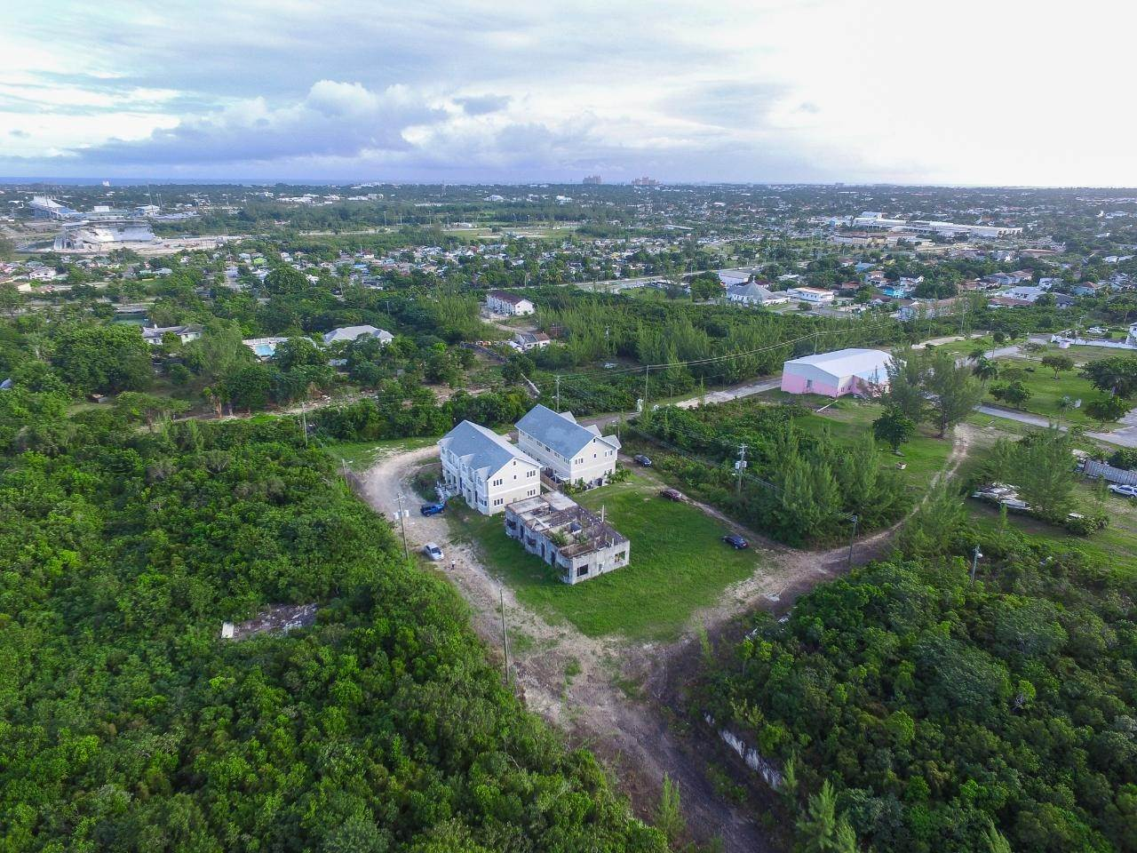 Co-op / Condo for Sale at Baillou Hill Estates, Nassau And Paradise Island, Bahamas