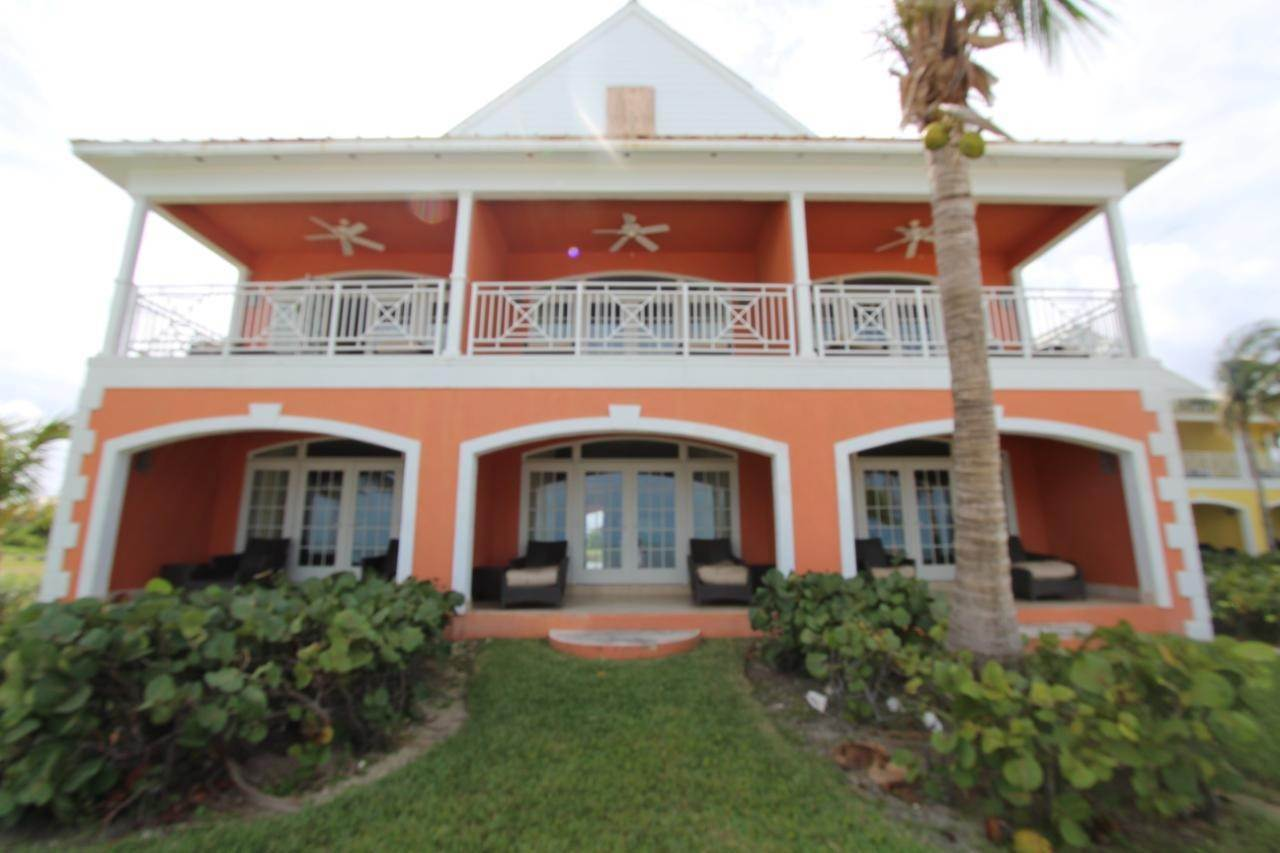 Co-op / Condo for Sale at Old Bahama Bay West End, Freeport and Grand Bahama, Bahamas