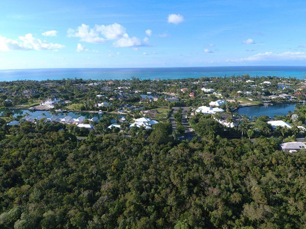 Land for Sale at ESTATE LOT LYFORD Lyford Cay, Nassau And Paradise Island, Bahamas