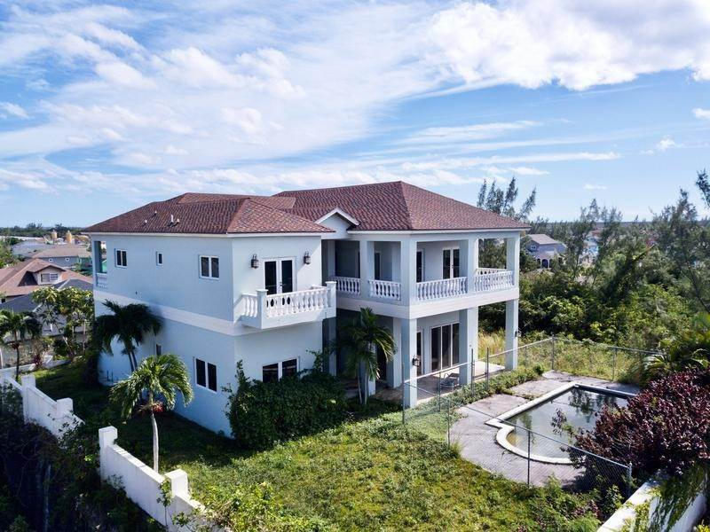Single Family Homes for Sale at #31 & #32 West Winds West Winds, West Bay Street, Nassau And Paradise Island Bahamas