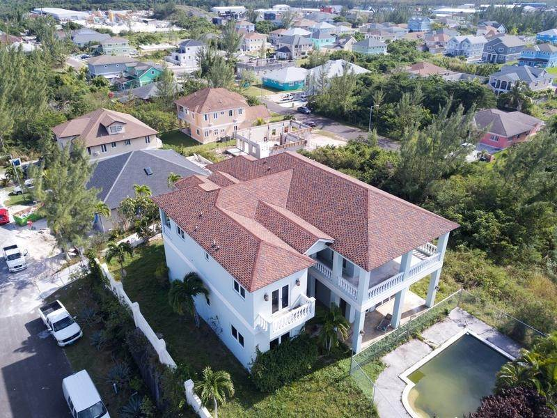 2. Single Family Homes for Sale at #31 & #32 West Winds West Winds, West Bay Street, Nassau And Paradise Island Bahamas