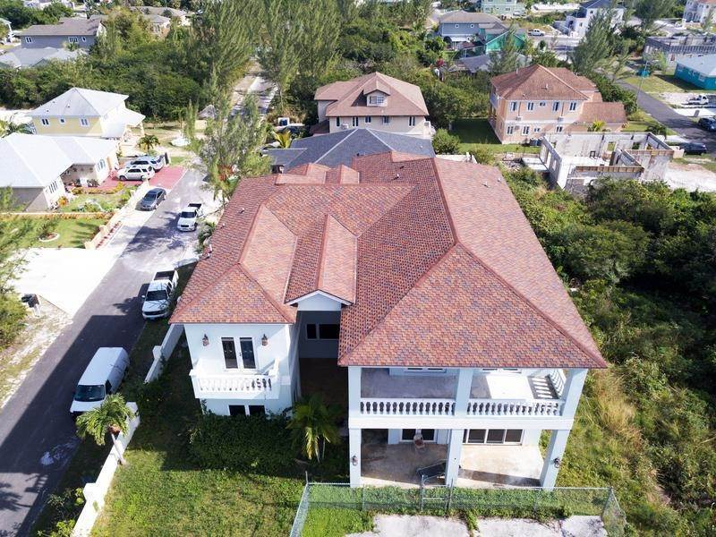 3. Single Family Homes for Sale at #31 & #32 West Winds West Winds, West Bay Street, Nassau And Paradise Island Bahamas