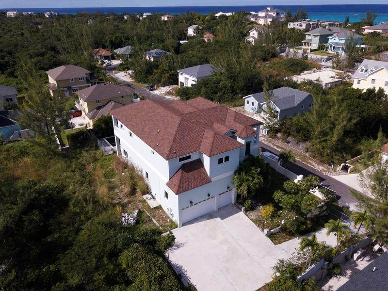 5. Single Family Homes for Sale at #31 & #32 West Winds West Winds, West Bay Street, Nassau And Paradise Island Bahamas