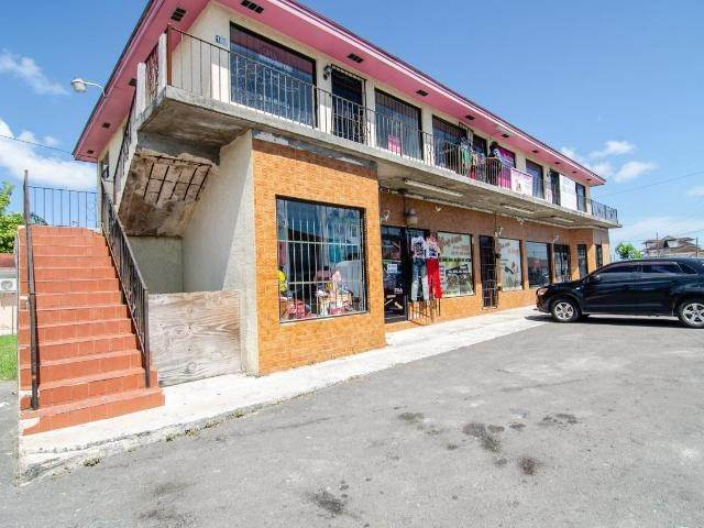 Building for Rent at Market Street, Nassau And Paradise Island, Bahamas