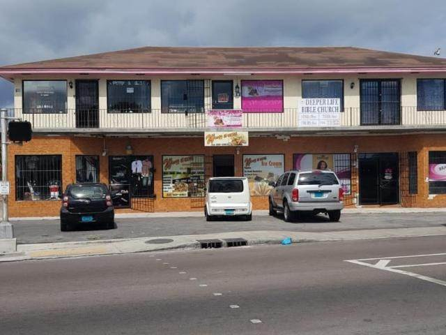 5. Building for Rent at Market Street, Nassau And Paradise Island, Bahamas