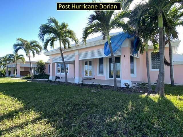 14. Single Family Homes for Sale at Treasure Cay, Abaco, Bahamas