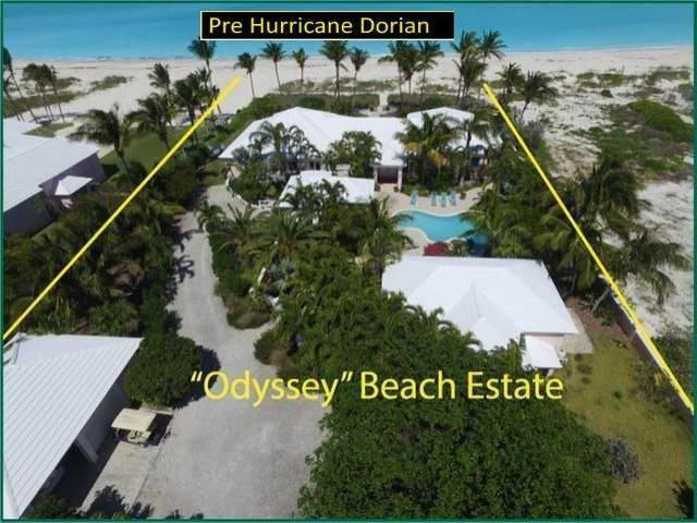3. Single Family Homes for Sale at Treasure Cay, Abaco, Bahamas