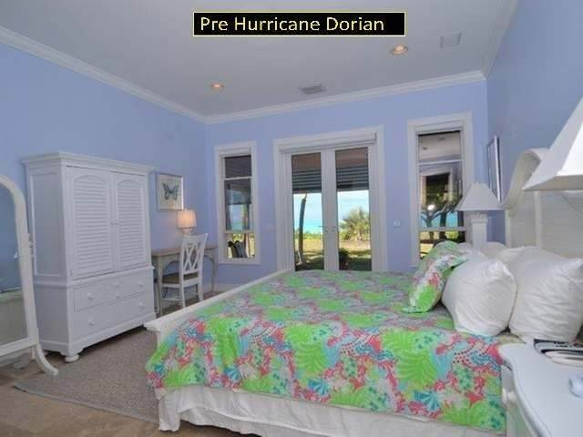 38. Single Family Homes for Sale at Treasure Cay, Abaco, Bahamas