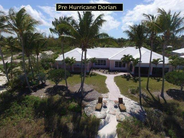 4. Single Family Homes for Sale at Treasure Cay, Abaco, Bahamas