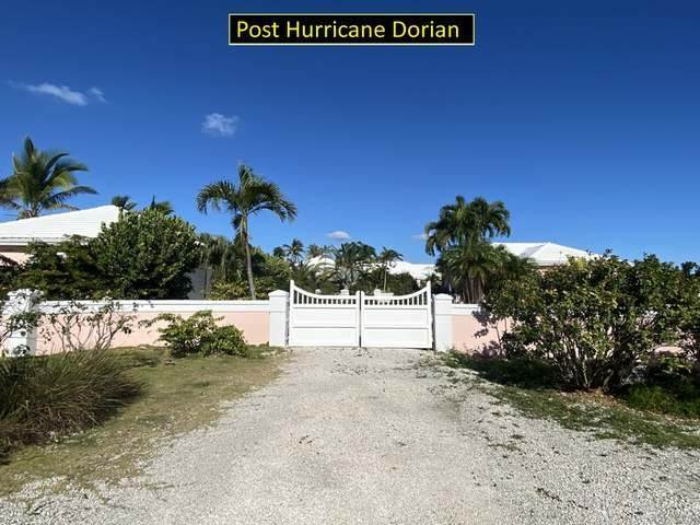5. Single Family Homes for Sale at Treasure Cay, Abaco, Bahamas