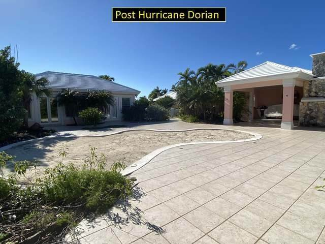 7. Single Family Homes for Sale at Treasure Cay, Abaco, Bahamas