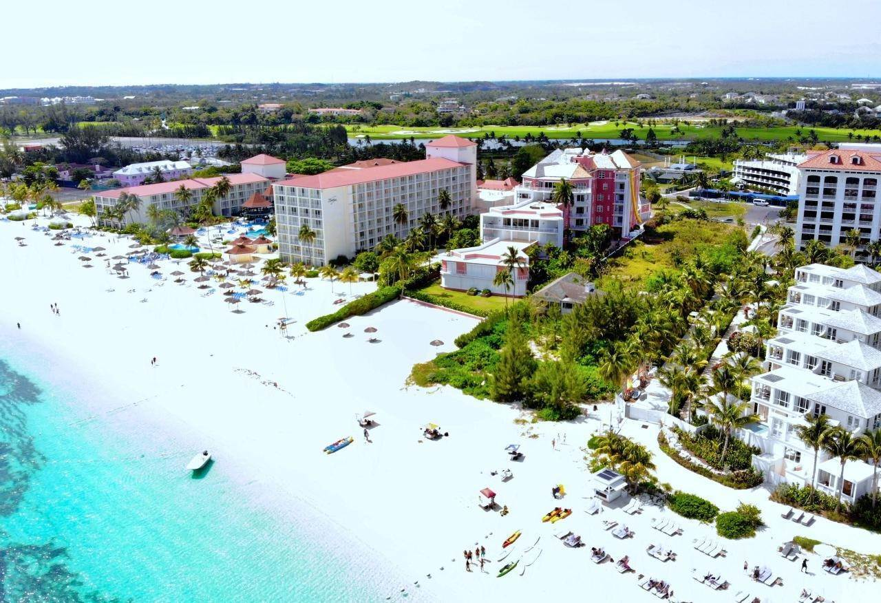 Co-op / Condo for Rent at Sulgrave Manor Sulgrave Manor, Cable Beach, Nassau And Paradise Island Bahamas