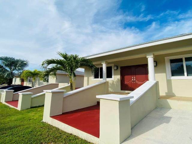 14. Single Family Homes for Rent at South Ocean, Nassau And Paradise Island, Bahamas