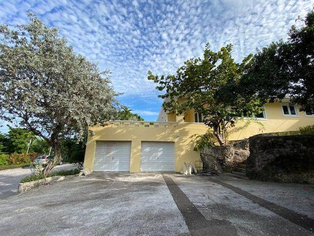 10. Single Family Homes por un Venta en Eastern Road, Nueva Providencia / Nassau, Bahamas