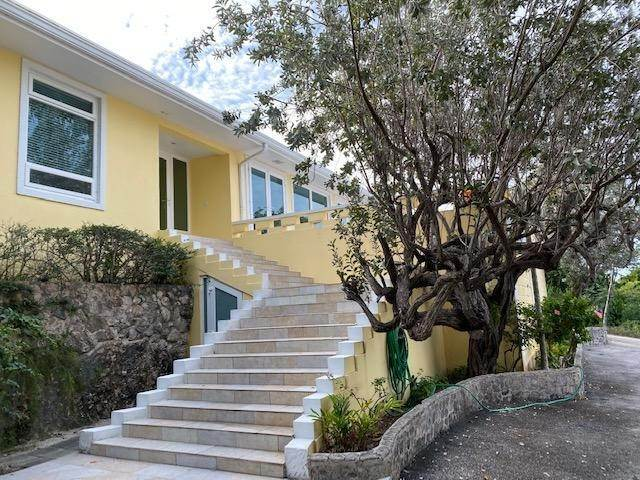 2. Single Family Homes por un Venta en Eastern Road, Nueva Providencia / Nassau, Bahamas