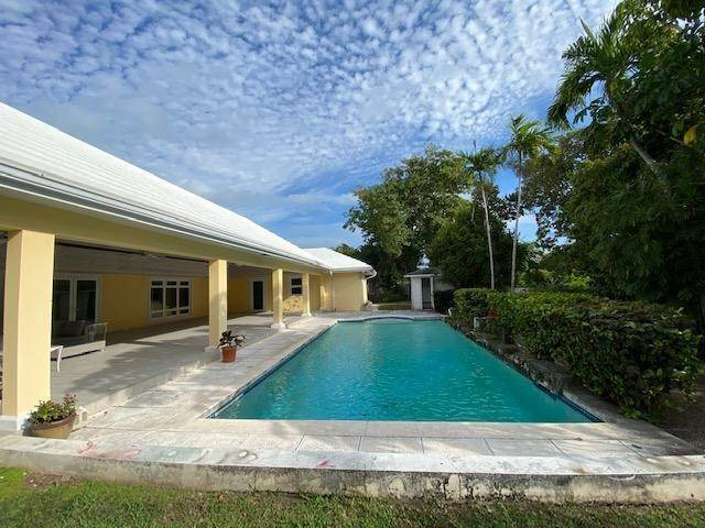 5. Single Family Homes por un Venta en Eastern Road, Nueva Providencia / Nassau, Bahamas