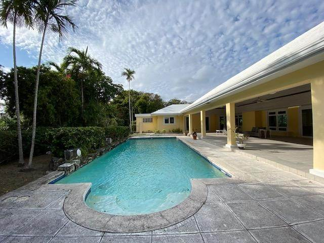 8. Single Family Homes por un Venta en Eastern Road, Nueva Providencia / Nassau, Bahamas