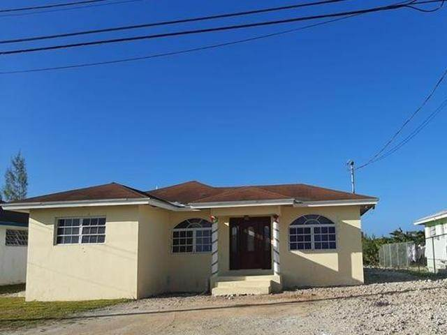 Single Family Homes for Sale at Pinewood Gardens, Nassau And Paradise Island, Bahamas