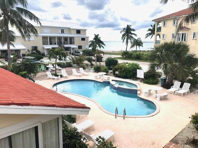Co-op / Condo for Sale at Bahama Terrace Yacht And Country Club, Freeport And Grand Bahama, Bahamas