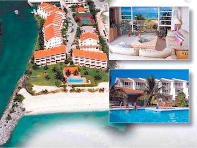 9. Co-op / Condo for Rent at A9 Bell Channel Bell Channel, Lucaya, Freeport And Grand Bahama Bahamas