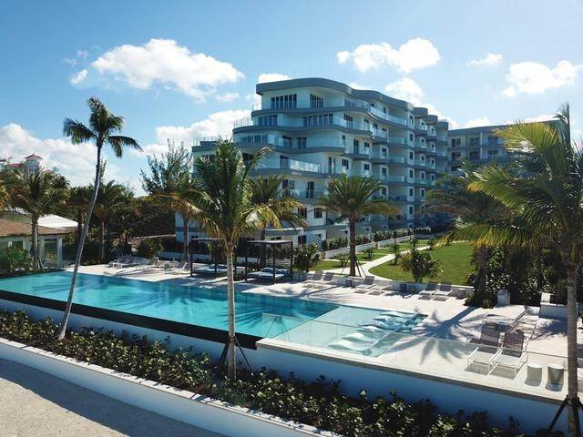21. Co-op / Condo for Sale at One Cable Beach, Cable Beach, Nassau And Paradise Island Bahamas