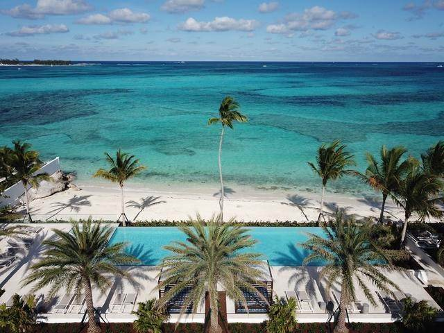 22. Co-op / Condo for Sale at One Cable Beach, Cable Beach, Nassau And Paradise Island Bahamas