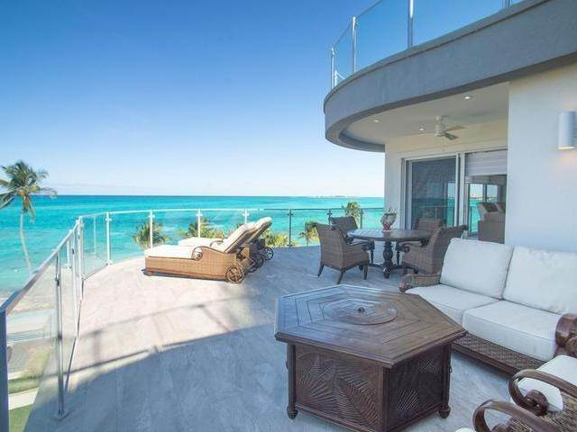 3. Co-op / Condo for Sale at One Cable Beach, Cable Beach, Nassau And Paradise Island Bahamas