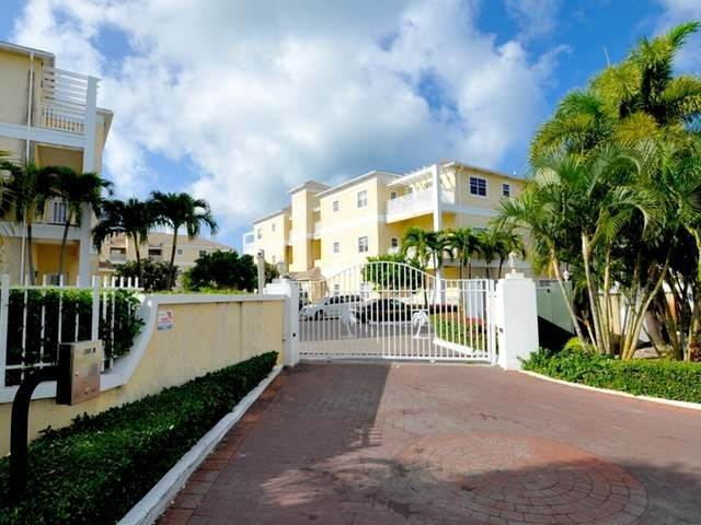 Co-op / Condominio por un Alquiler en Westridge Rental Westridge Estates, Westridge, Nueva Providencia / Nassau Bahamas