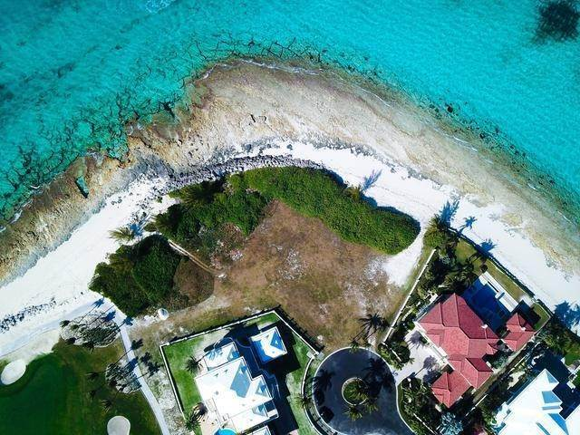 Land for Sale at Prime Beach Lots Ocean Club Estates, Paradise Island, Nassau And Paradise Island Bahamas