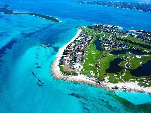 2. Land for Sale at Prime Beach Lots Ocean Club Estates, Paradise Island, Nassau And Paradise Island Bahamas