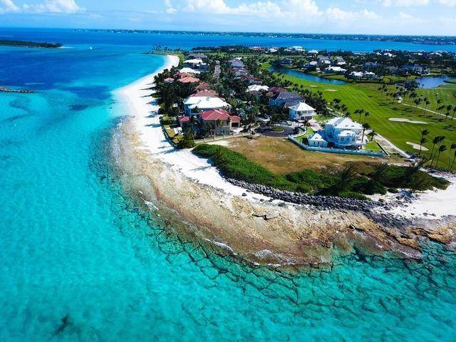 4. Land for Sale at Prime Beach Lots Ocean Club Estates, Paradise Island, Nassau And Paradise Island Bahamas