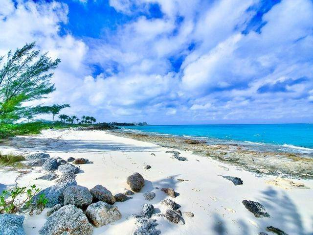 5. Land for Sale at Prime Beach Lots Ocean Club Estates, Paradise Island, Nassau And Paradise Island Bahamas