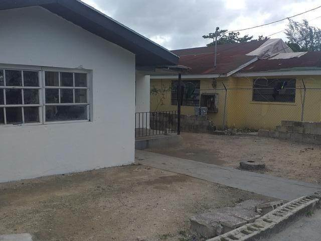 2. Single Family Homes for Sale at Wulff Road, Nassau And Paradise Island, Bahamas