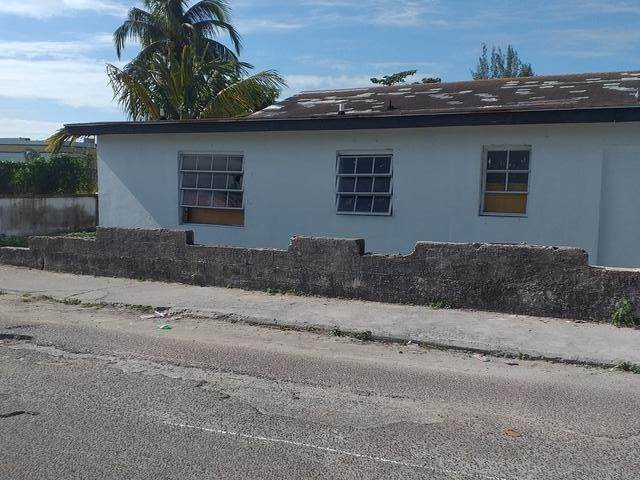 3. Single Family Homes for Sale at Wulff Road, Nassau And Paradise Island, Bahamas