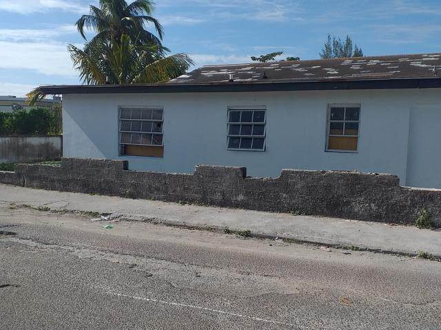 5. Single Family Homes for Sale at Wulff Road, Nassau And Paradise Island, Bahamas