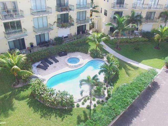 14. Co-op / Condo for Rent at Columbus Cove, Love Beach, Nassau And Paradise Island Bahamas