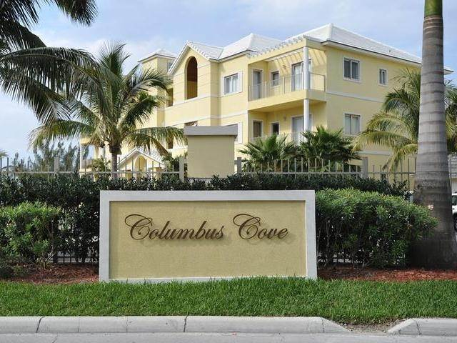 2. Co-op / Condo for Rent at Columbus Cove, Love Beach, Nassau And Paradise Island Bahamas