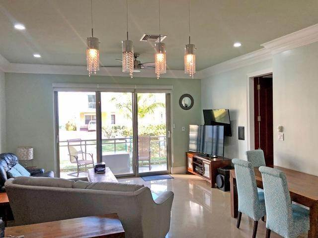 3. Co-op / Condo for Rent at Columbus Cove, Love Beach, Nassau And Paradise Island Bahamas