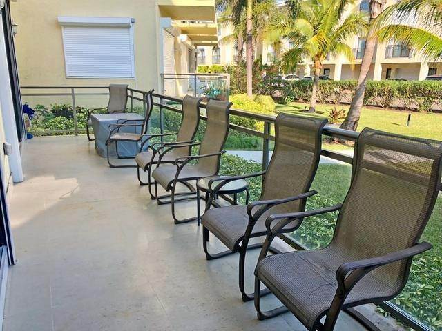 7. Co-op / Condo for Rent at Columbus Cove, Love Beach, Nassau And Paradise Island Bahamas