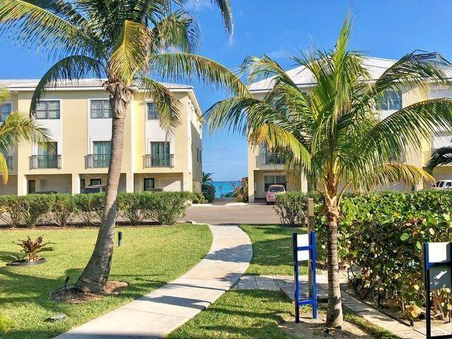 8. Co-op / Condo for Rent at Columbus Cove, Love Beach, Nassau And Paradise Island Bahamas