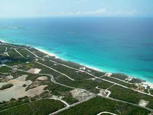 Land for Sale at Ocean Addition East, Exuma, Bahamas